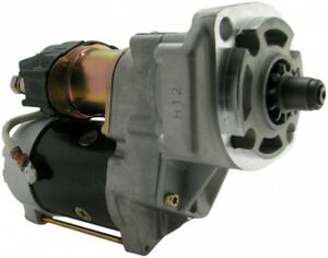 NEW Starter Motor 0-24000-3120 0-24000-3251 UD11105S S9164 114324 CST50637