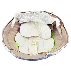 Replacement Pad Head & Body Support - Fisher-Price Cradle n Swing