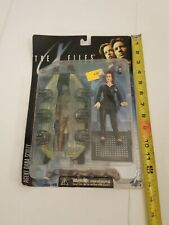 The X-Files Agent Series One Dana Scully Figure McFarlane 1998