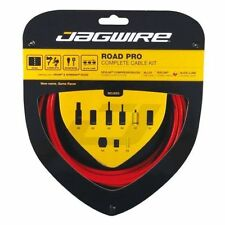 Brake & Derailleur Cable Set