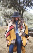 Manteaux et vestes Zara en laine mélangée pour femme