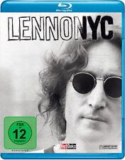 Blu-ray * LENNONYC (DOKU) # NEU OVP