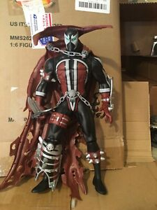 Todd mcFarlane  action figure spawn 12 Inch 1/6 Scale vintage