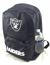 """NFL Oakland Raiders Southpaw 2016 Backpack 18""""X11"""""""