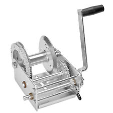 FULTON 3700 LBS. 2-SPEED WINCH
