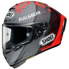 Shoei X-14 Marquez Black Concept 2 T1 Helmet Large