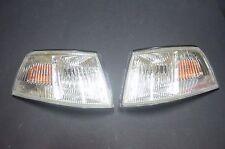 Honda Civic SH4 EF2 ED Corner Lamp Light LH RH Pair 1990-1991 Fourth Generation