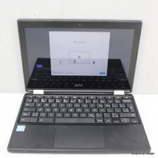 "New listing Acer C738T-C60Q 11.6"" Touchscreen Chromebook"
