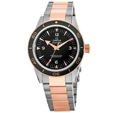 New Omega Seamaster 300 Master Co-Axial 41mm Men's Watch 233.20.41.21.01.001