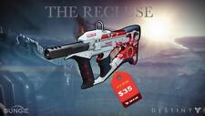 Destiny 2 The Recluse (PS4)