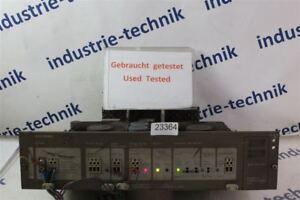 Siemens AC Line DIN 41752 Built IN Power Supply DIN41752