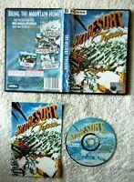 44041 - Ski Resort Tycoon - PC (2000) Windows 98
