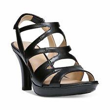 Naturalizer Dianna Slingback Open Toe Sandals