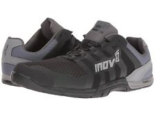 Inov-8 Womens F-Lite 235 V2 Cross Training Shoes Gray Black 6 7 8 8.5 10 NEW BOX