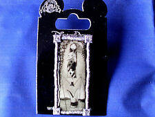 Disney * SALLY - STRETCHING PORTRAIT - Nightmare * New on Card NBC Trading Pin