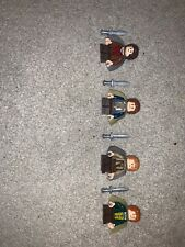 Lego The Lord Of The Rings 4 Hobbits