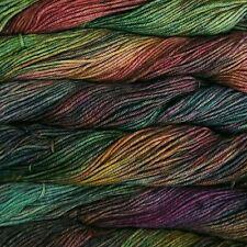 Malabrigo merino rios fil/laine 100g-arco iris (866)
