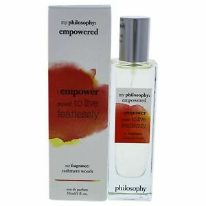 Philosophy Empowered by Philosophy for Women - 1 oz EDP Spray