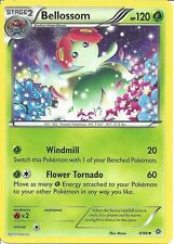 Pokemon Card XY Ancient Origins - Bellossom 4/98