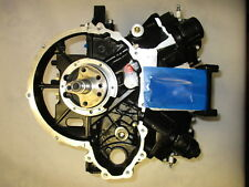 2000 Evinrude V4 115 FICHT Powerhead Crank Case Cylinder Engine Block CLEAN!
