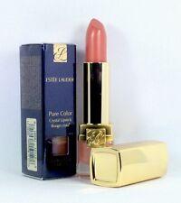 ESTEE LAUDER PURE COLOR  Lipstik Lippenshtift *ROUGE CRISTAL*-01 Baby Creme OVP
