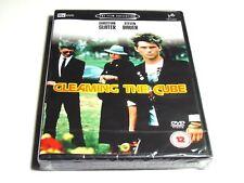GLEAMING THE CUBE DVD UK IMPORT REGION 2 CHRISTIAN SLATER SKATEBOARDING