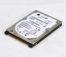"40GB 2,5"" 6,35 CM HDD HARD DRIVE SEAGATE MOMENTUS 5400.2 ST9408114A IDE #077"