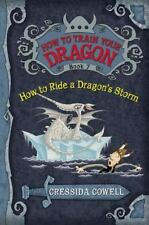 How to Ride a Dragon's Storm: The Heroic Misadventures of Hiccup the Viking (Har