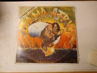 Peter Tosh – Mama Africa - Vinyl LP 1983 Jamaican Copy