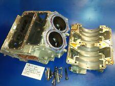 0388757 388757 block cylinder case  =  johnson evinrude 85hp (83 gg)