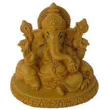 Ganesha Ganesh Hindu Resin Statue Idol Sculpture Murti,AURAZ9057