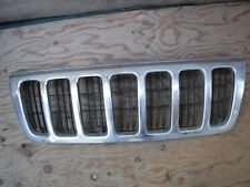 1999 2000 2001 2002 2003 Jeep Grand Cherokee front grille 55155921AA 55155921