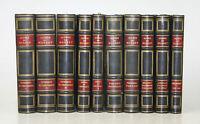 7313 - OEUVRES COMPLETES. VOLUMES X (VOIR DESCRIP). ALFRED DE MUSSET. 1927-1929.