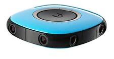 Vuze 3d 360 Grad 4k VR Kamera blau
