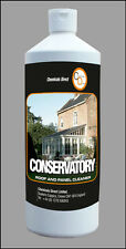Chemicals Direct Conservatory Roof and Panel Cleaner 1 x 1 Ltr