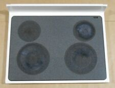 New listing Whirlpool Range Glass Cooktop 8273604 Bisque 665.95014100 Rl1914230