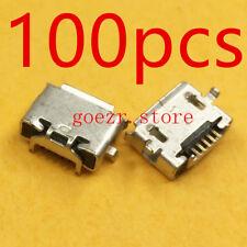 100 X Micro USB Charging Port Dock Connector BlackBerry PlayBook RDJ21WW