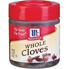 McCormick Specialty Herbs And Spices Whole Cloves