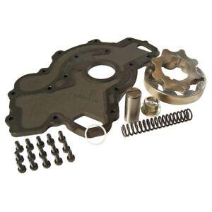 Engine Oil Pump Repair Kit-Stock Melling K349