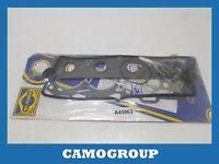 Set Gaskets Head Cylinder Head Gasket Set FIAT Bravo Marea Lancia