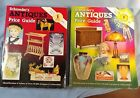 Schroeders Antiques Price Guides 2002 & 2007 Good info!! Reference bk