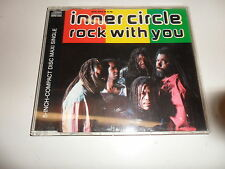 Cd   Inner Circle  – Rock With You (Remixes)