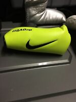 Nike Volt Method Putter Headcover Rory Tiger 006 Neon Yellow Green RARE The Oven