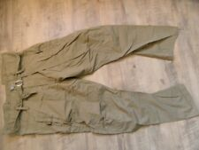 G-Star Cool Anti-Forme Pantalon OLIVE-BEIGE Taille 30? article neuf kos917