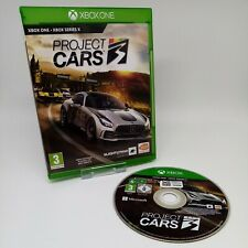 Project Cars 3-Microsoft Xbox One/Serie x