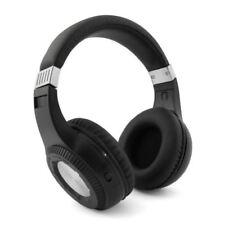 Auriculares para juegos con conexión Bluetooth negro