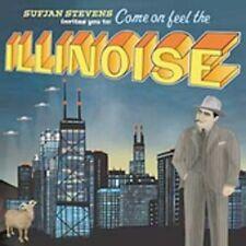 Illinoise - Sufjan Stevens (2005, CD NEUF)