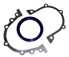 Engine Crankshaft Seal-SOHC, Eng Code: 22R, 8 Valves Rear DNJ RM900
