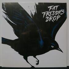 FAT FREDDY'S DROP 'Blackbird' Vinyl 2LP NEW/SEALED