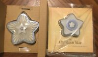 Hallmark Keepsake The Christmas Star~Interactive Ornament And Storybook